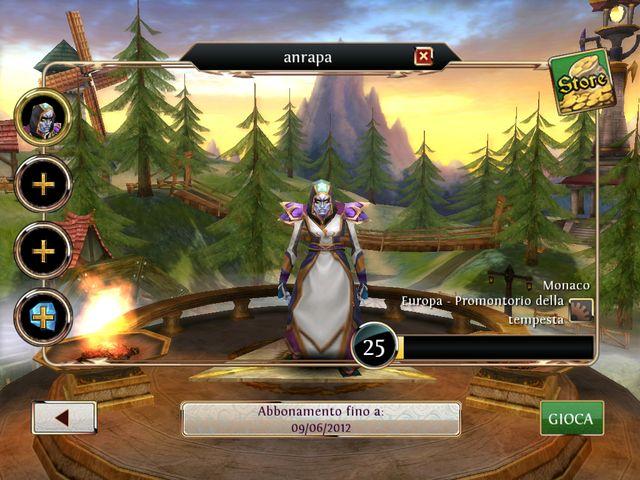 giochi on-line