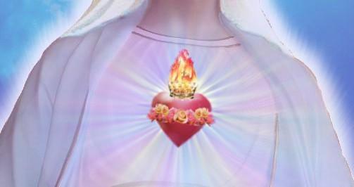Preghiera di affidamento contro satana