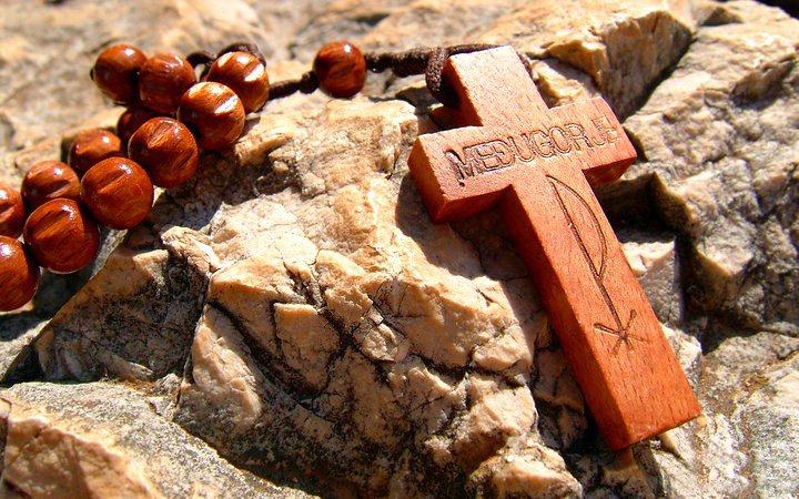 La preghiera del Rosario è più forte della bomba atomica!