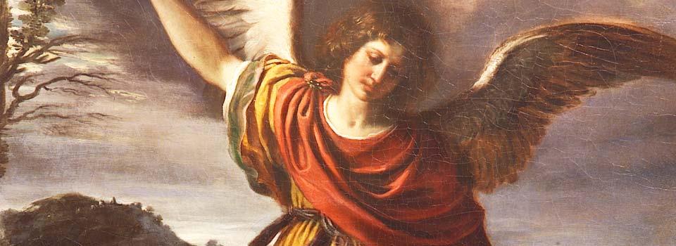 Preghiera al nostro angelo custode per ottenere una grazia - Custode con alloggio ...