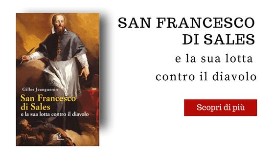 san francesco di sales e il demonio