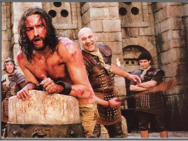 """Senza Medjugorje non avrei potuto interpretare il ruolo di Gesù nel film """"PASSION CHRISTI """""""