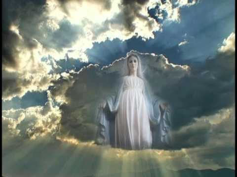 maria regina della pace