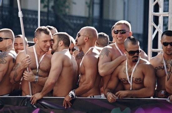 pagato gay siti di incontri