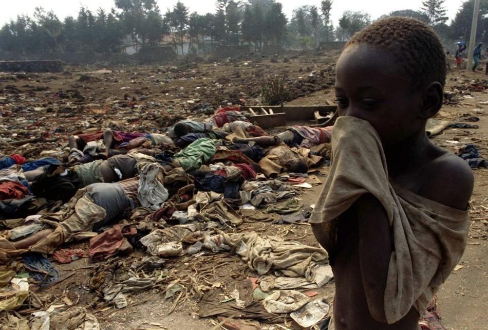 """Sopravvissuta al genocidio del Ruanda dice: """"Non abbiamo ascoltato il richiamo della Madonna"""" (prima parte)"""