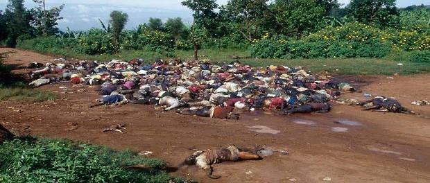 """Sopravvissuta al genocidio del Ruanda dice: """"Non abbiamo ascoltato il richiamo della Madonna""""  (seconda parte)"""