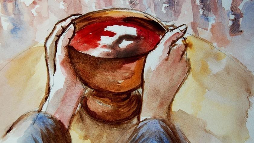 Novena del preziosissimo sangue di Gesù