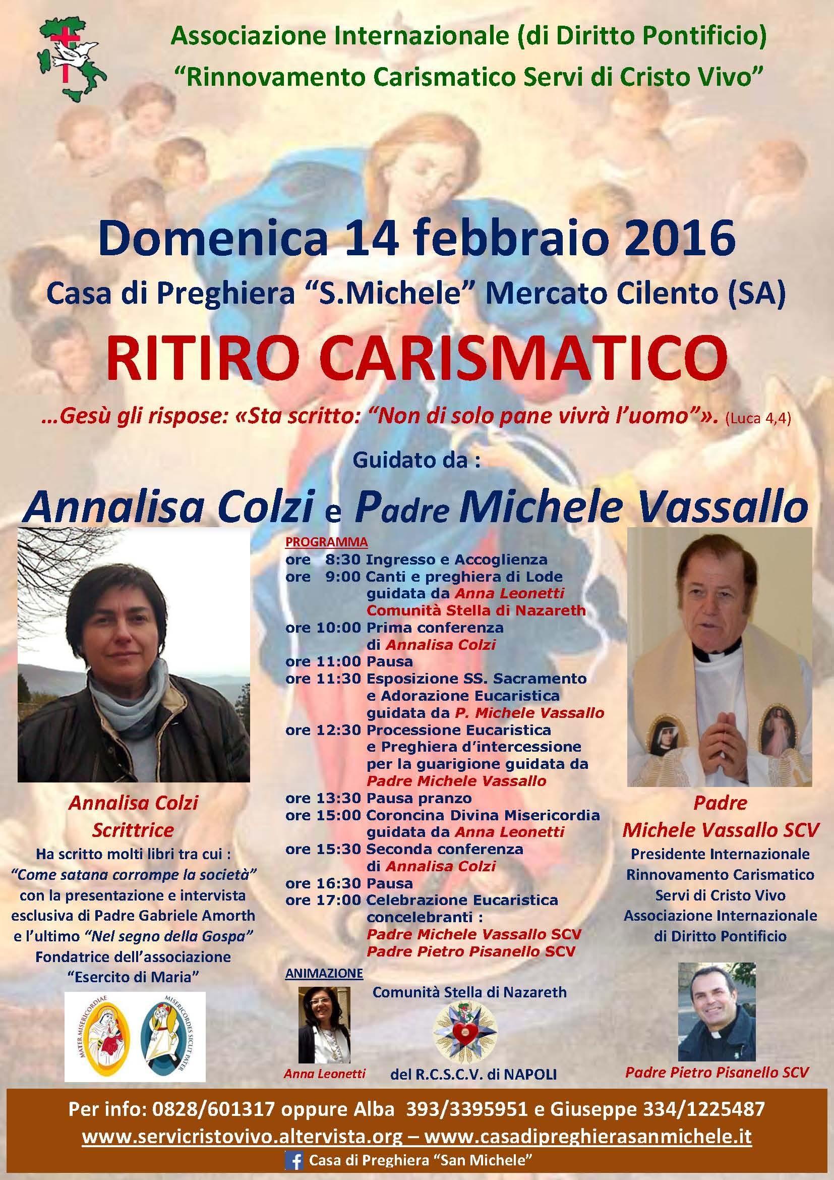 Locandina 14 febbraio