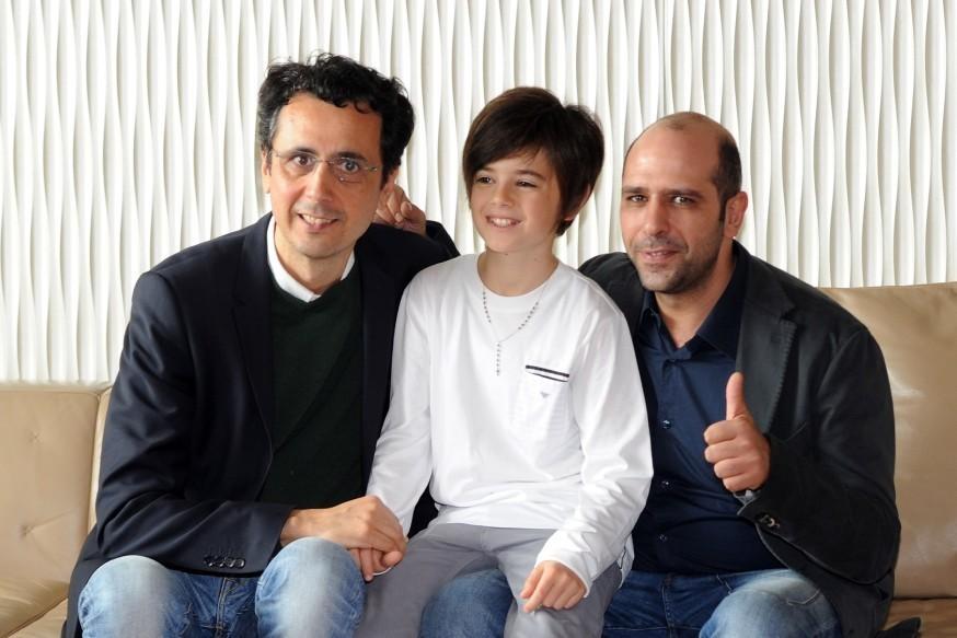 Il regista del film di Checco Zalone: ho scoperto la fede dopo un percorso doloroso