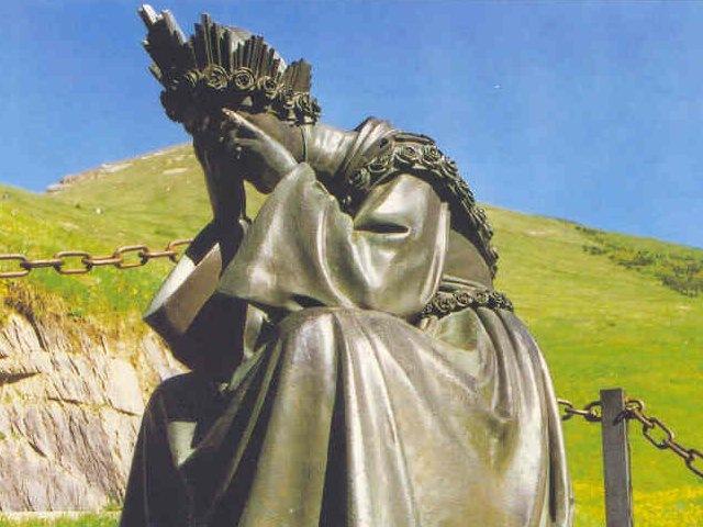 La regola di Maria Madre di Dio