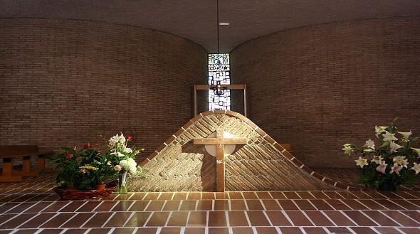 Pellegrinaggio al Santuario Dell'Amore Misericordioso Collevalenza 15 Ottobre 2016
