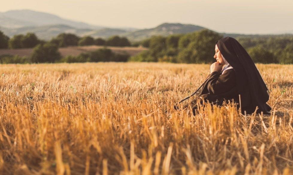essere di Dio vuol dire prepararsi con anni di deserto