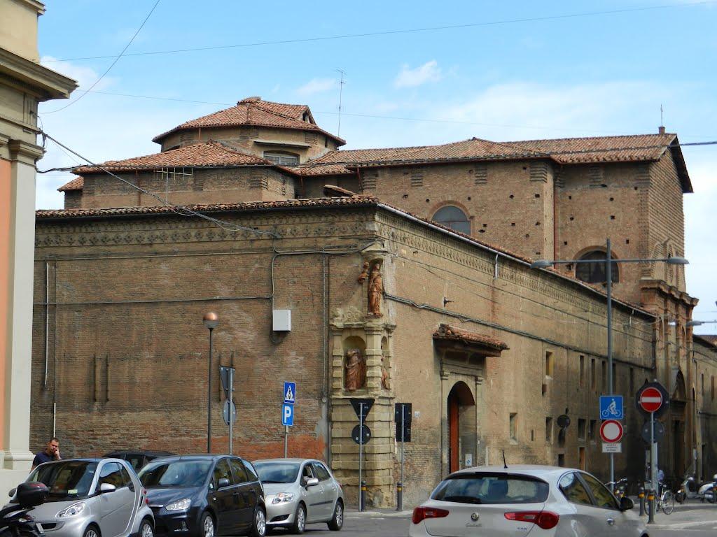 Rosario e Catechesi Santuario Corpus Domini Bologna 8 ottobre 2016
