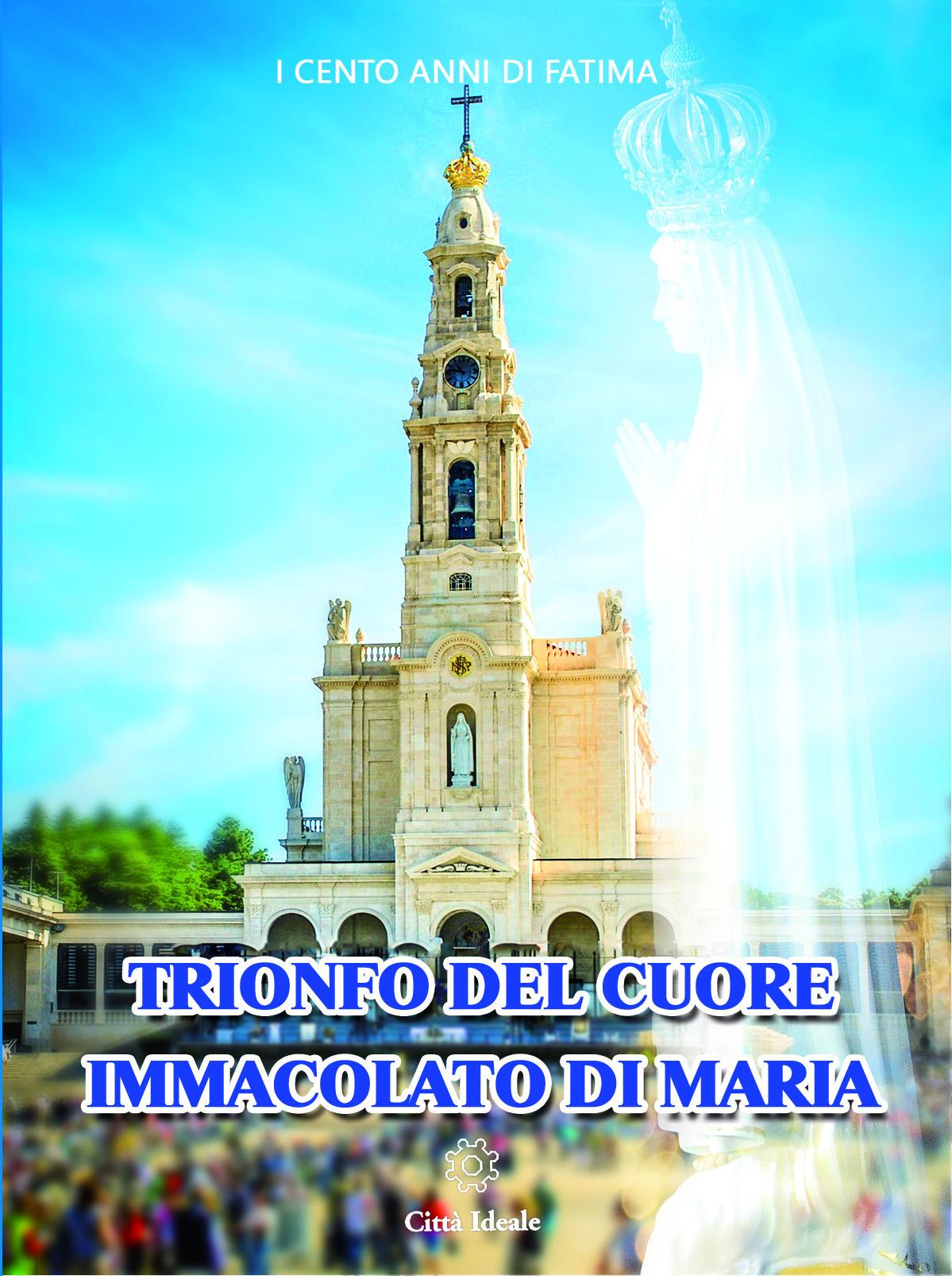 trionfo del Cuore Immacolato di Maria