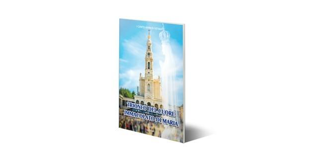 Libro Trionfo del Cuore Immacolato di Maria