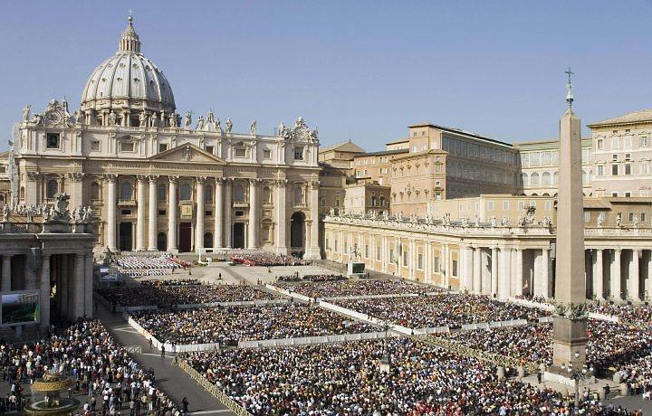 Il Vaticano ci ha chiamati a Roma e noi ci saremo