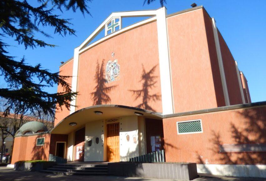 ritiro spirituale parrocchia riolo terme