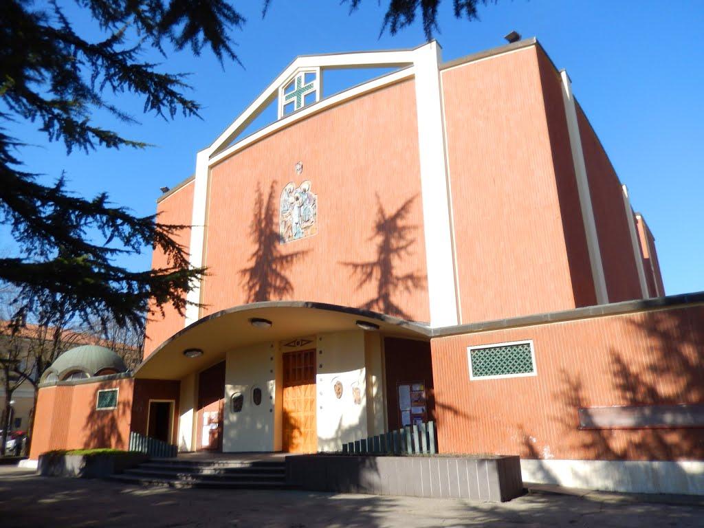 Ritiro parrocchiale Parrocchia di Riolo Terme
