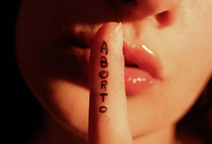 l'aborto non riuscì