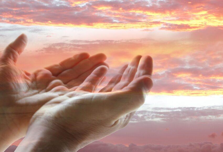 dare Dio alle anime