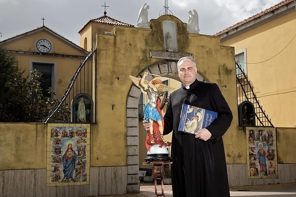 Don Marcello Stanzione, giustizia è fatta