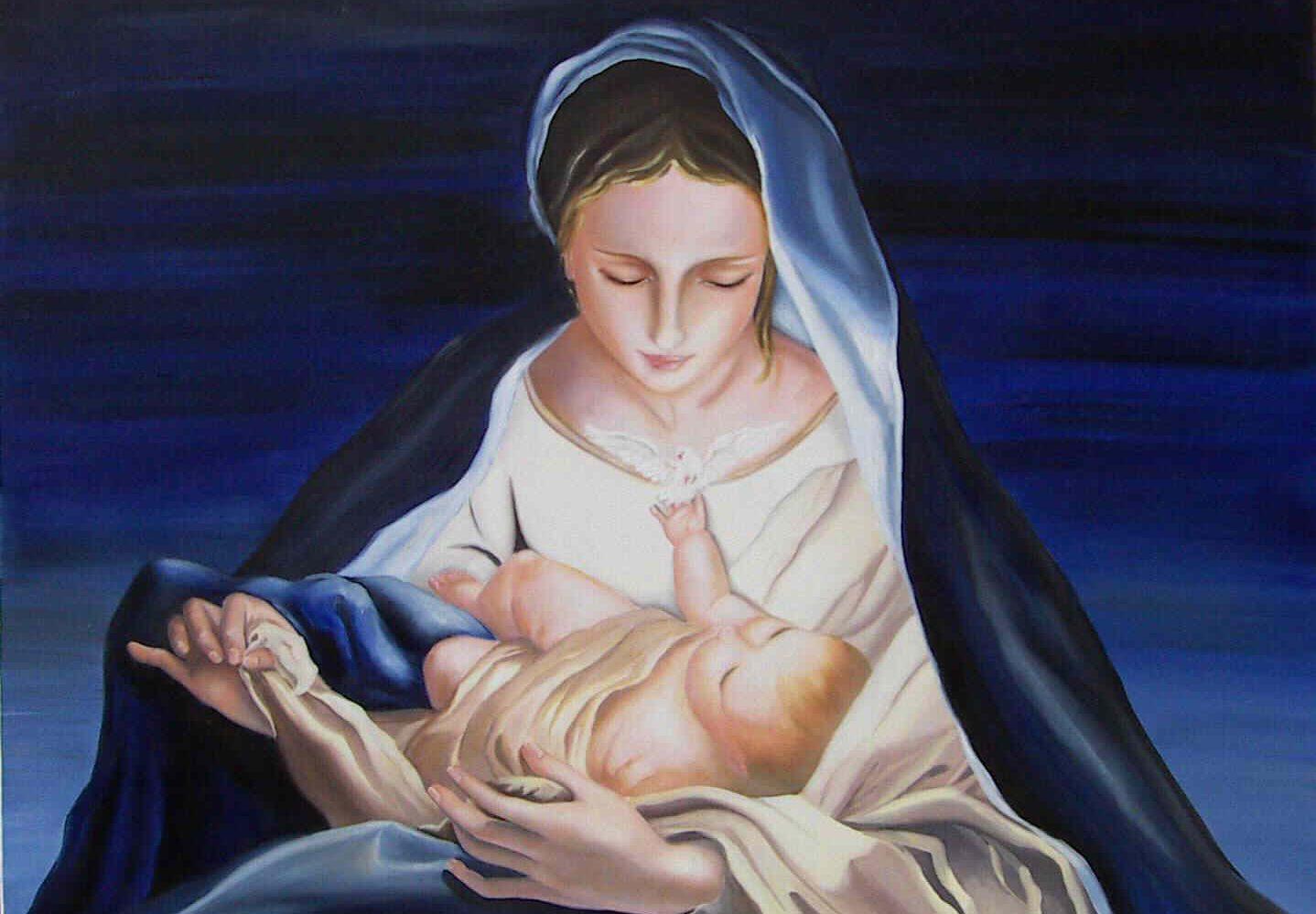 il dono della madre