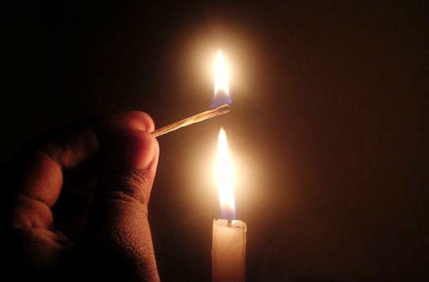 il dono della luce