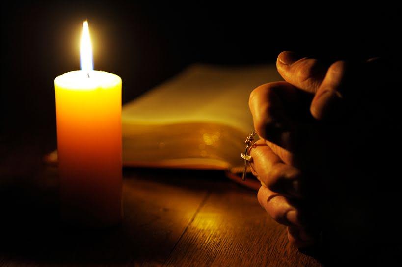 Terzo giorno di novena al S. Natale Il dono della fede