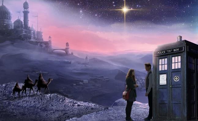 Da oggi 16 dicembre andremo alla ricerca della stella per incontrare Gesù