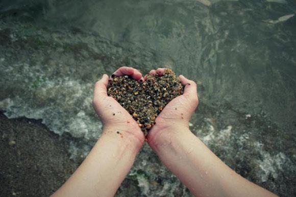 Quando l'amore sovrasta il cuore