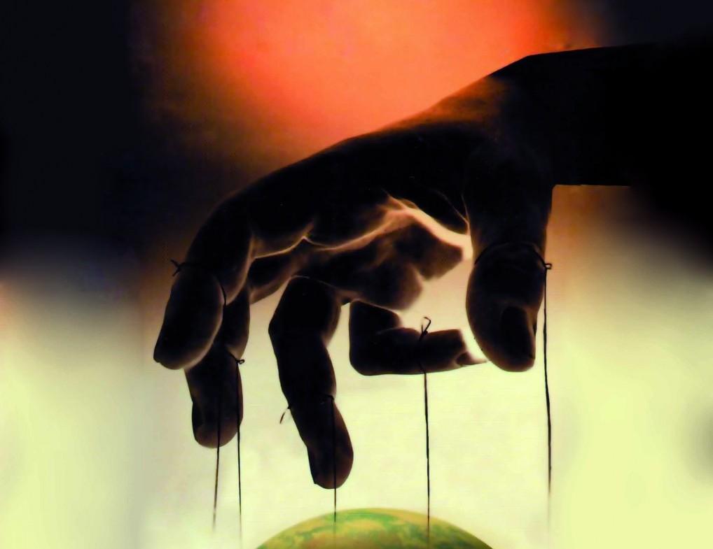 Chi è affetto da male spirituale soffre tanto
