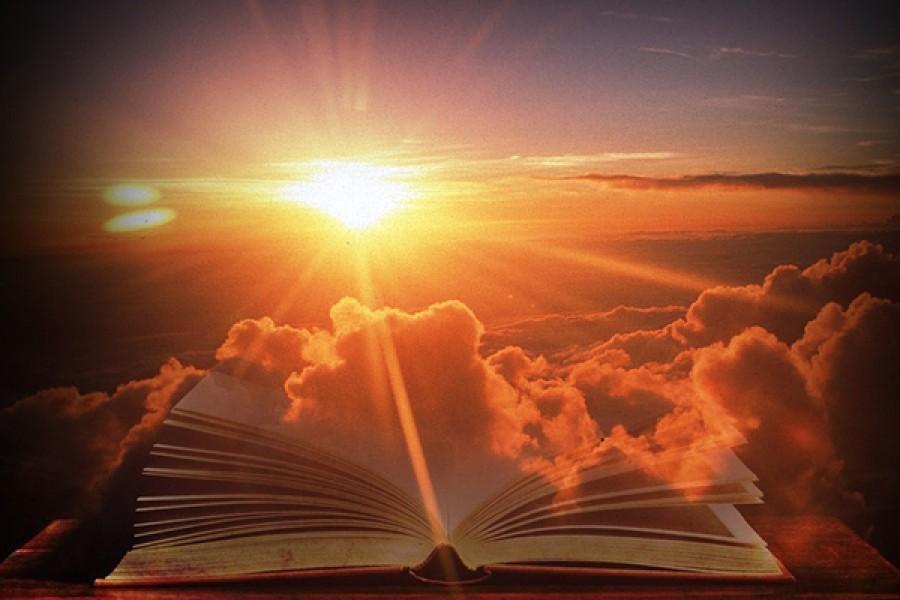 La vita eterna dipende da noi scegliere dove stare