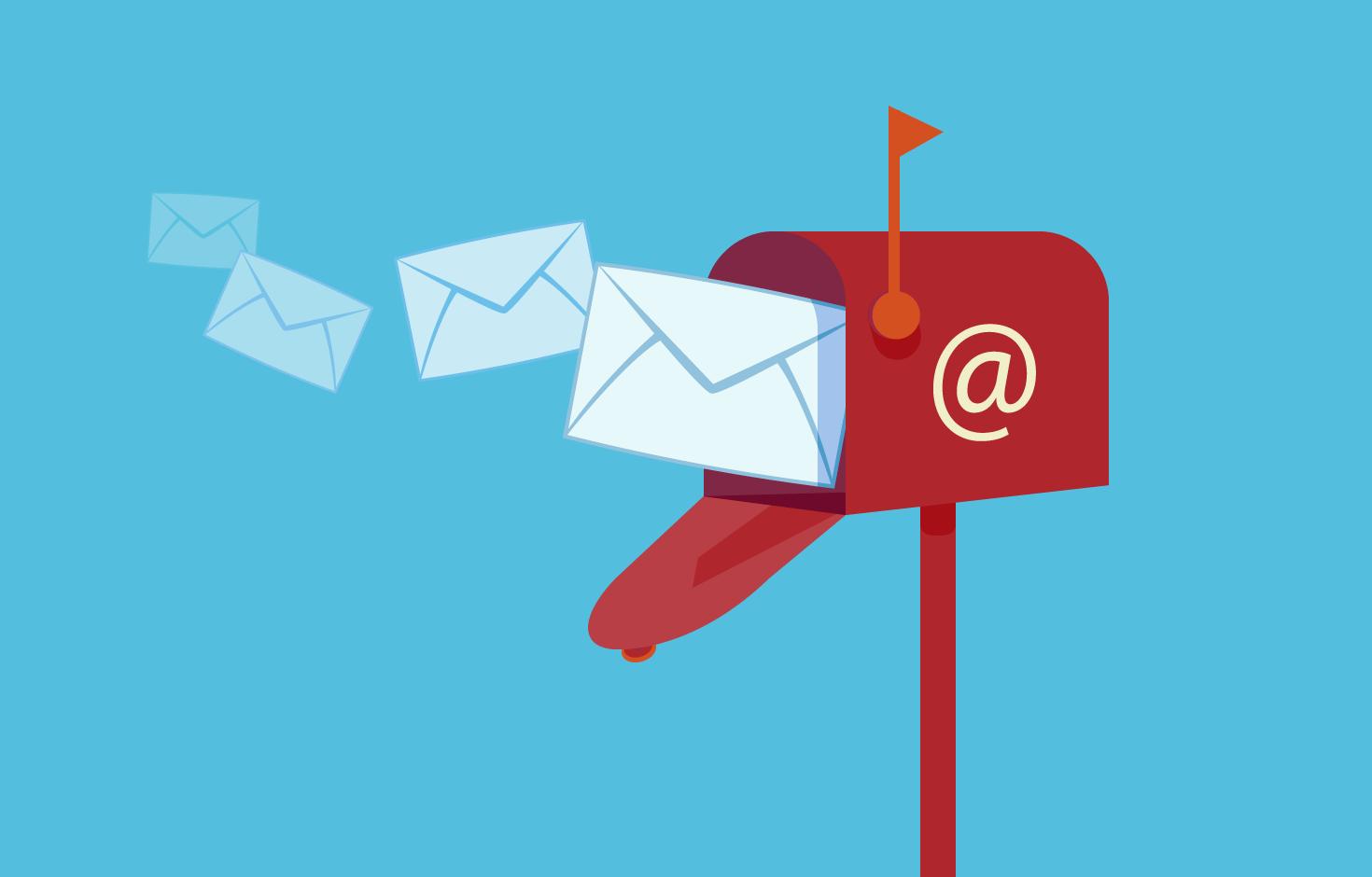 Come ricevere la newsletter giornaliera
