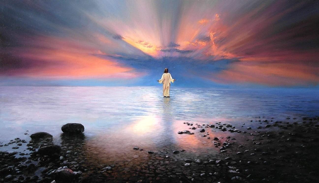 La strada per arrivare alla vita divina