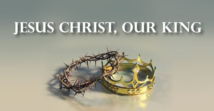 Gesù Cristo il Re dei Re