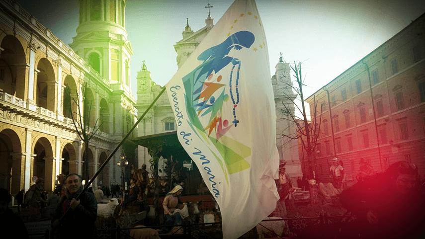 A Medjugorje, un vero esercito di Maria