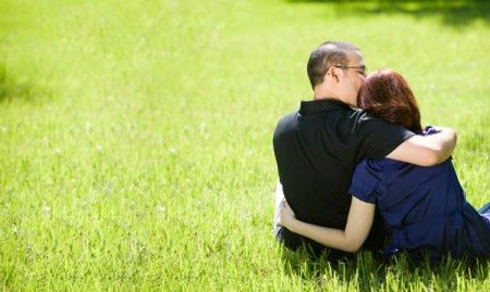 amore che salva l'esperienza di un incontro