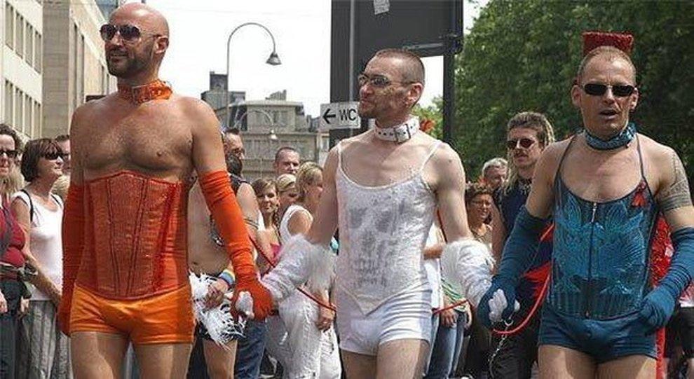 gay pride e riparazione dei peccati