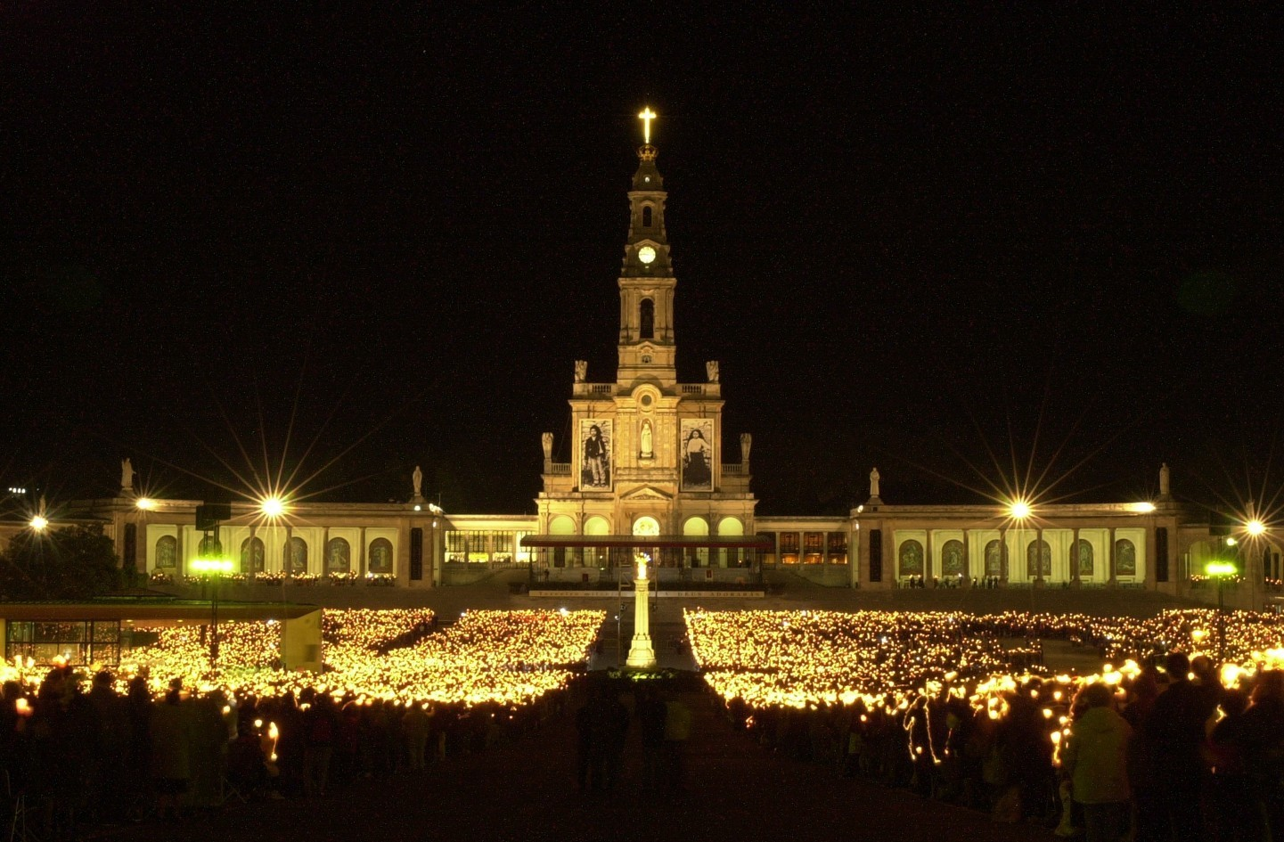Centenario di Fatima 13 maggio 1917 – 13 maggio 2017