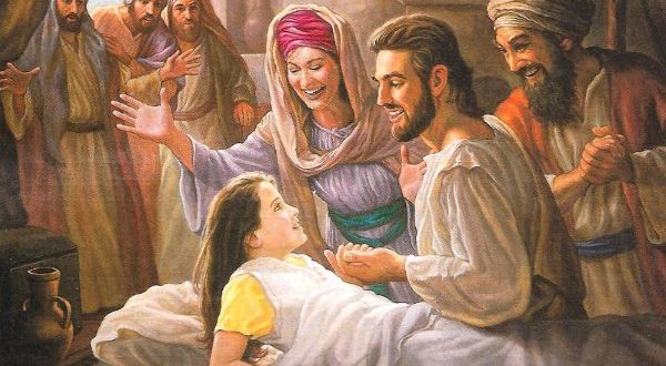 Preghiera di guarigione fisica e spirituale per richiedere l'intervento di Dio