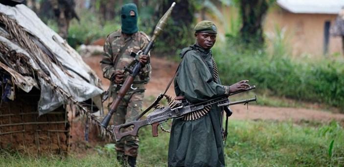 Il sequestro di Samuel Okwuidegbe salvato dalla preghiera