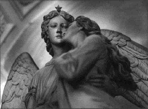 angeli delle tenebre