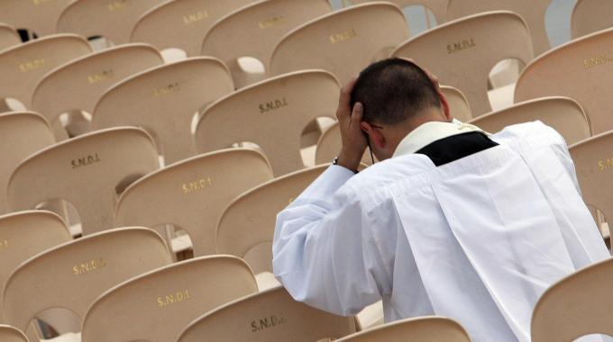 La nuova evangelizzazione supererà la crisi vocazionale