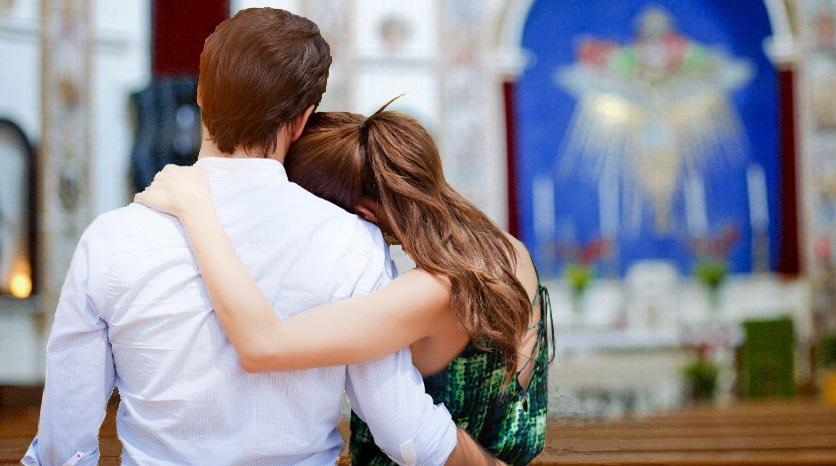 sessualità nel matrimonio cristiano