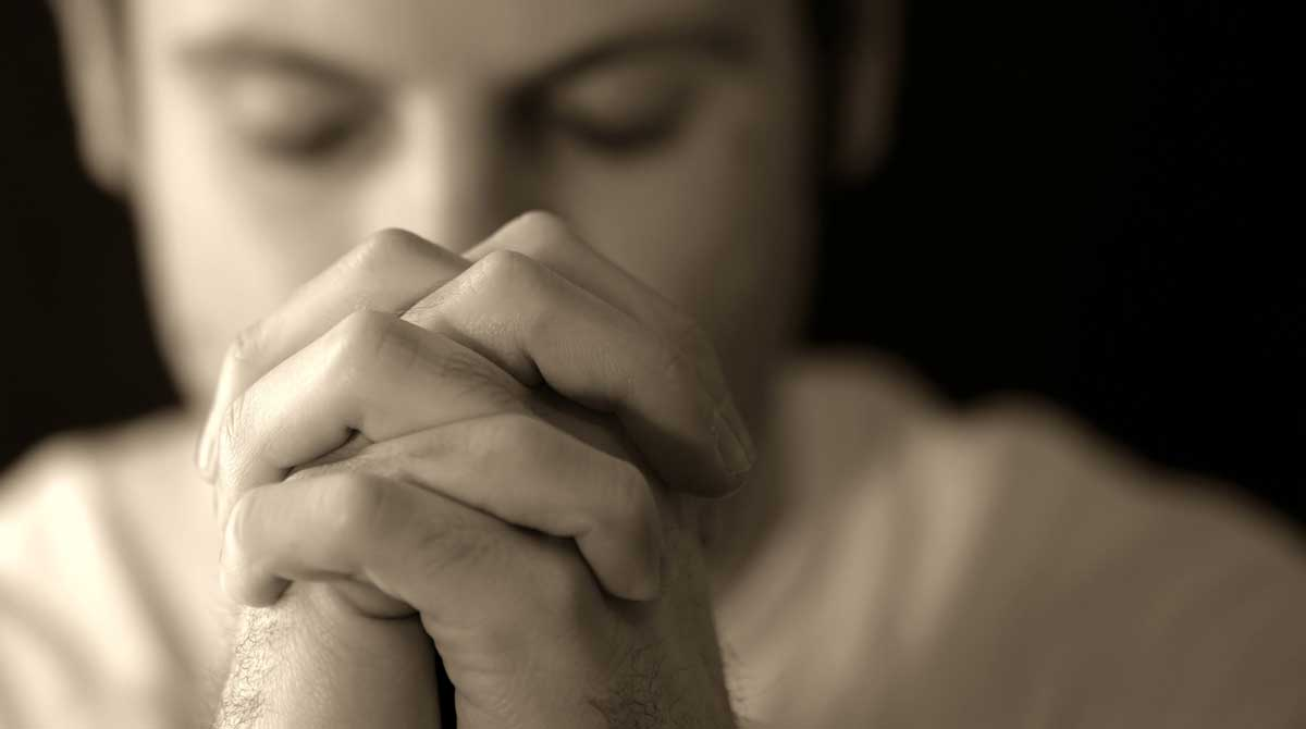 Quella noia nella preghiera può diventare ricchezza per l'anima