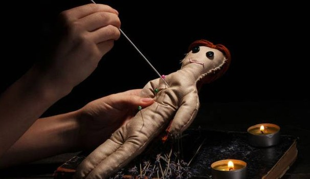 baambole voodoo