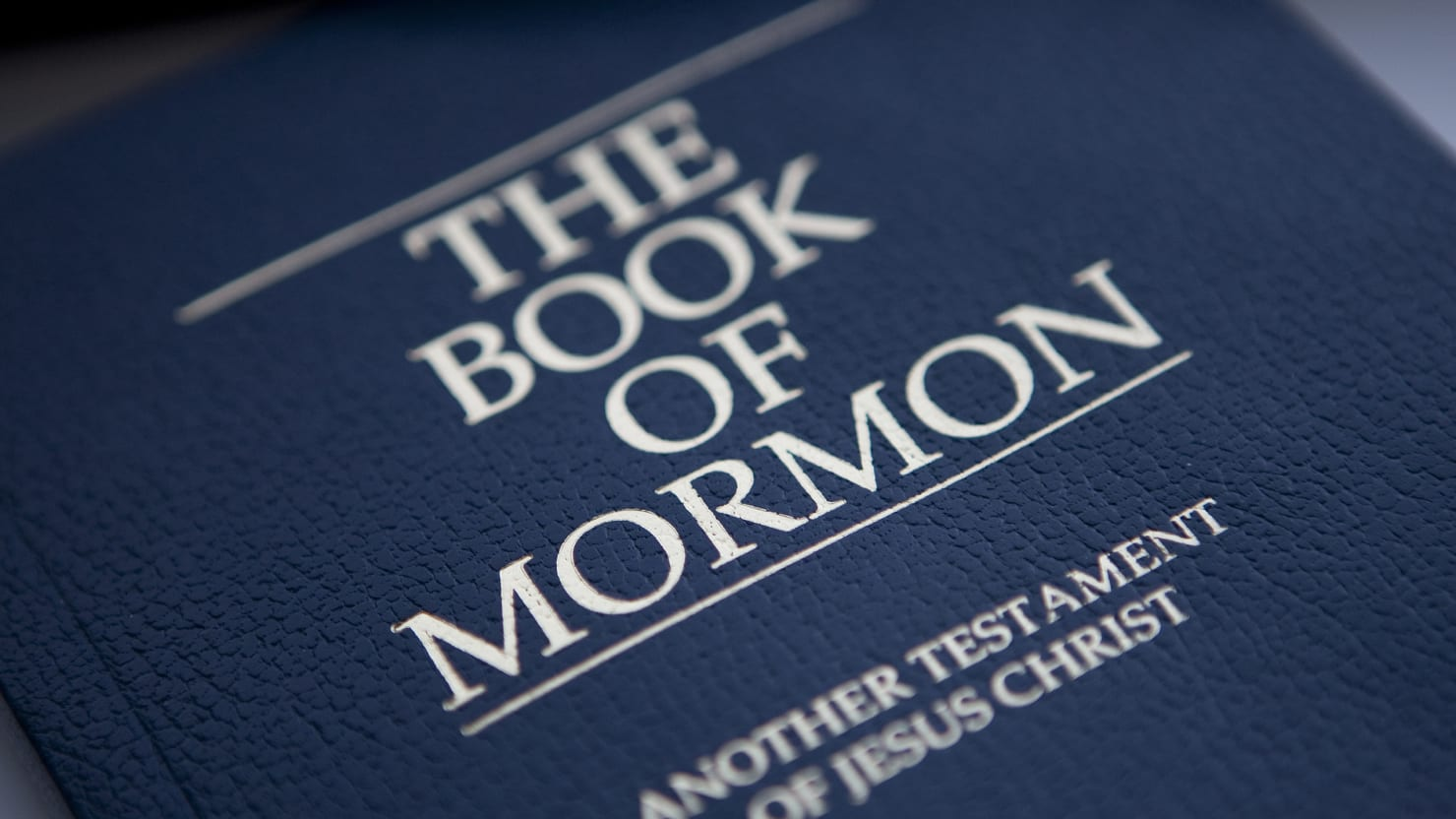 Chi sono i mormoni e in cosa credono