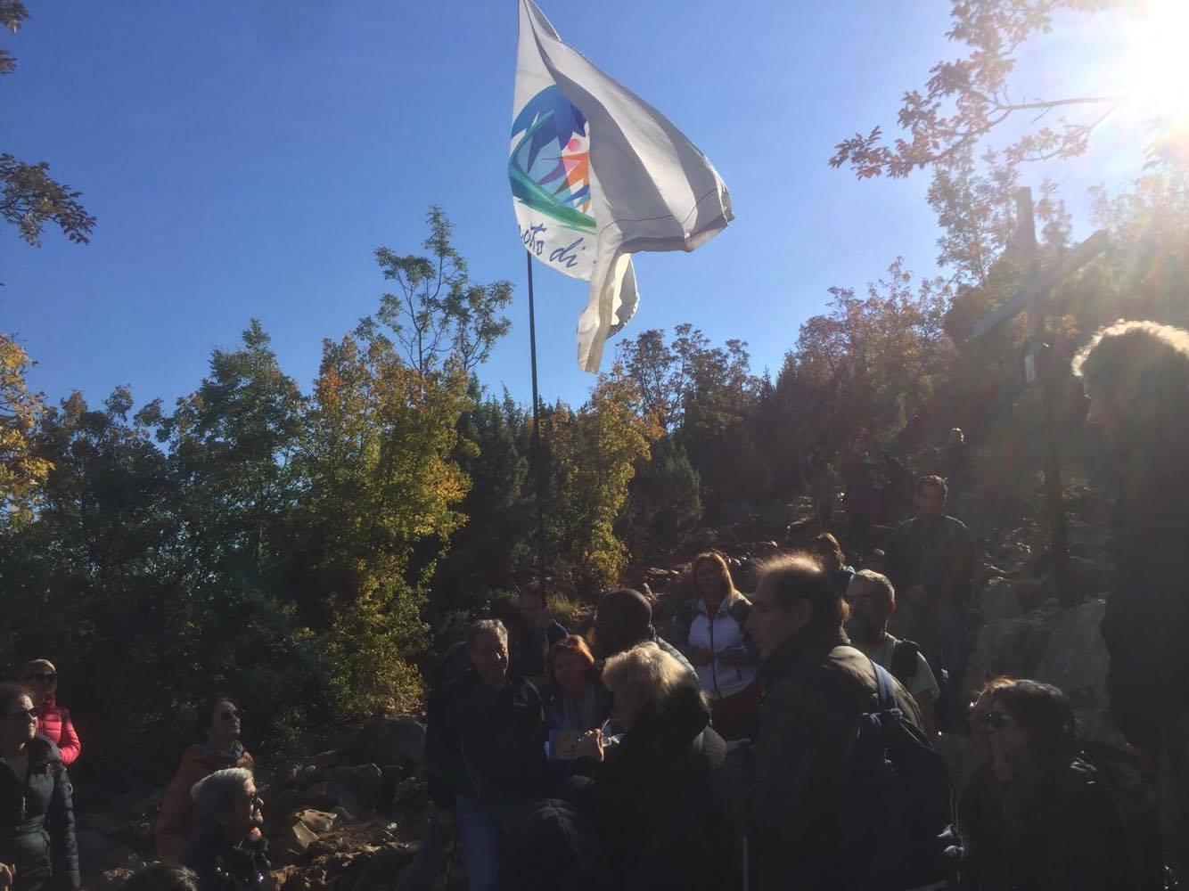 Pellegrinaggio Medjugorje 29 novembre – 3 dicembre 2018