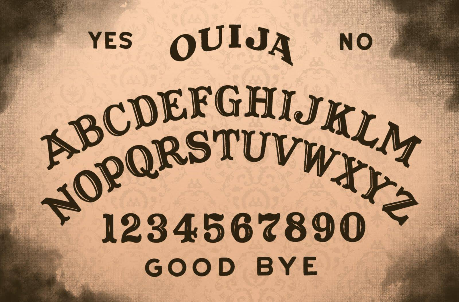 Pericoli della tavola ouija: apre la porta ai demoni