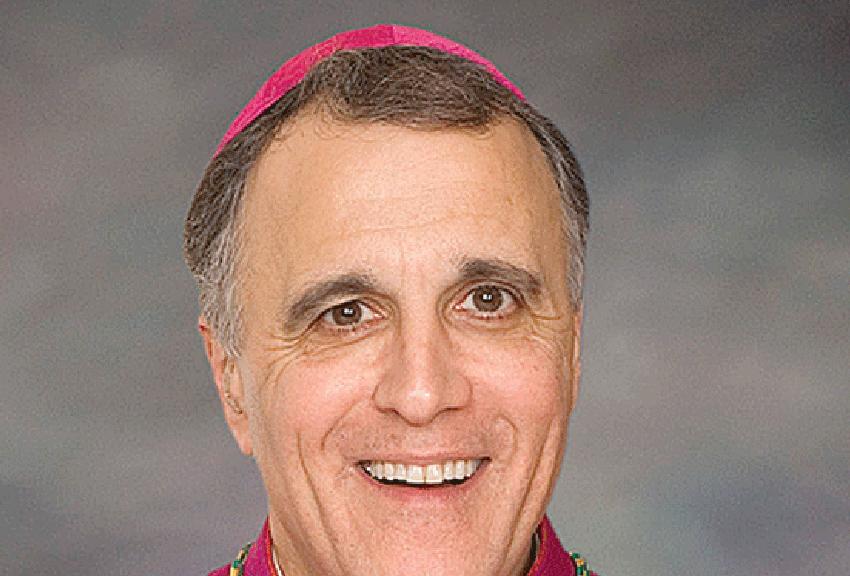cardinale daniel dinardo